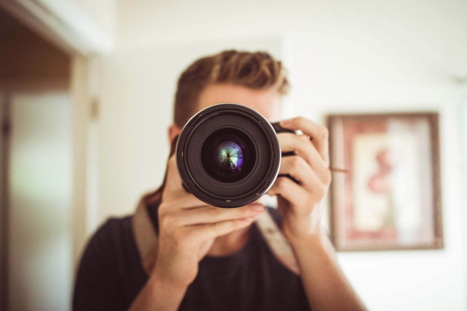 Vad får man fotografera?