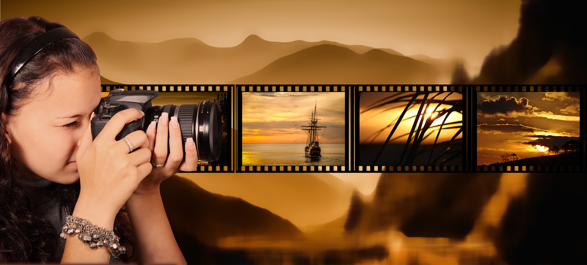 Nyttiga tips för nybörjarfotografen