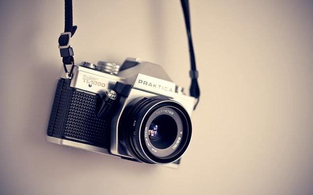 Välj rätt kamera