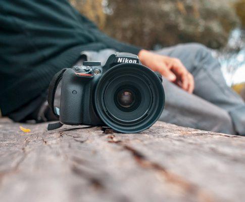 Tips för att ta ett bättre fotografi