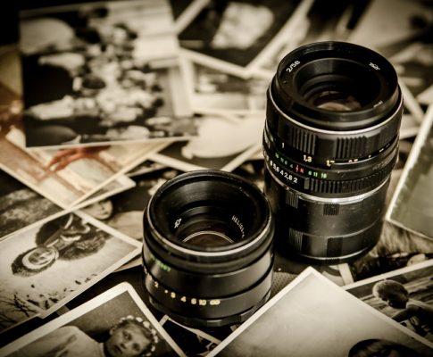 Marknadsföring med fotografier