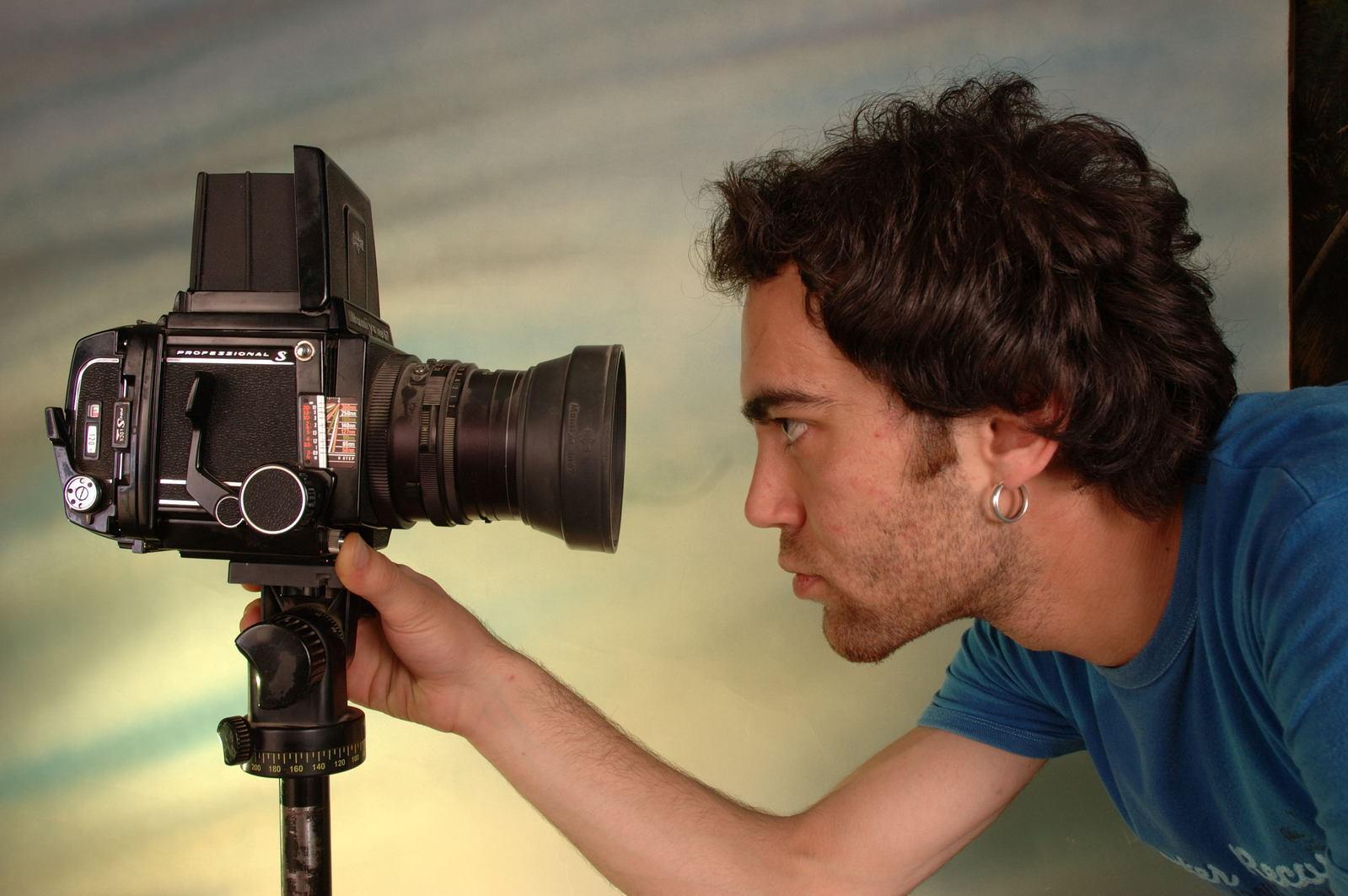 Hur du kommer igång med fotografering