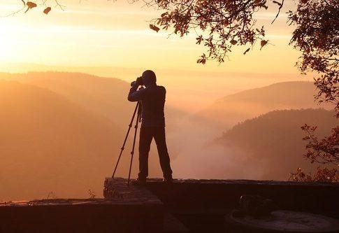 Fyra sätt att använda dina fotografier